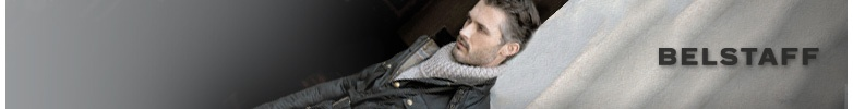 Belstaff Coats/Jackets - Casual
