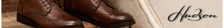 Size: 42 Hudson Shoes Menswear