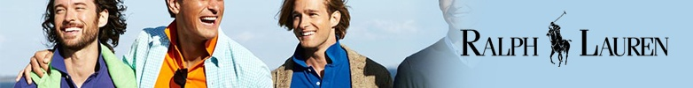 Ralph Lauren Clothing For Men