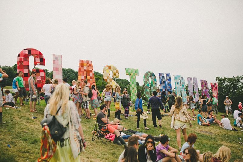 Repertoire's Guide To Festival Fashion