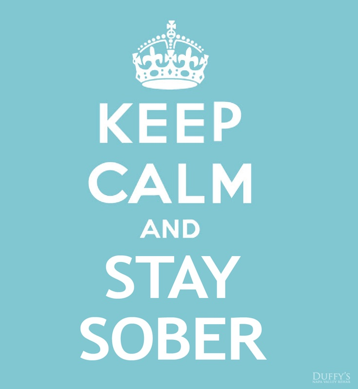 Benefits Of Staying Sober This October