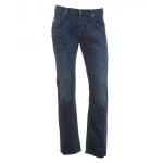 Armani Jeans Blue Mid Vintage J08 Slim Fit Jean