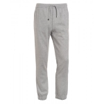 Hugo Boss Green Hadiko grey drawstring track pants