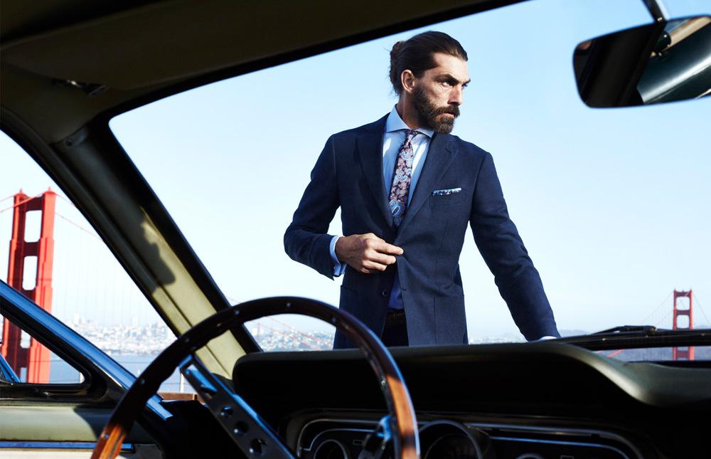 Eton Shirts | New To Repertoire Fashion This Season