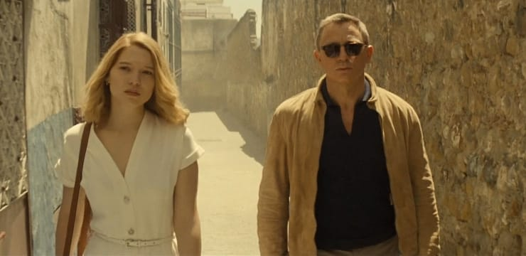 Matchless: The James Bond Craig Jacket