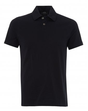 60c1827faca0 Mens Navy Pavement Polo Shirt