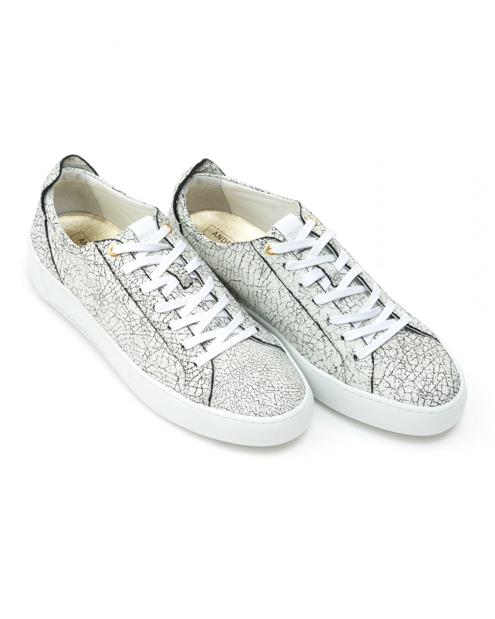 7ea0c635a0bb Android Homme Mens Alfa Low Trainers