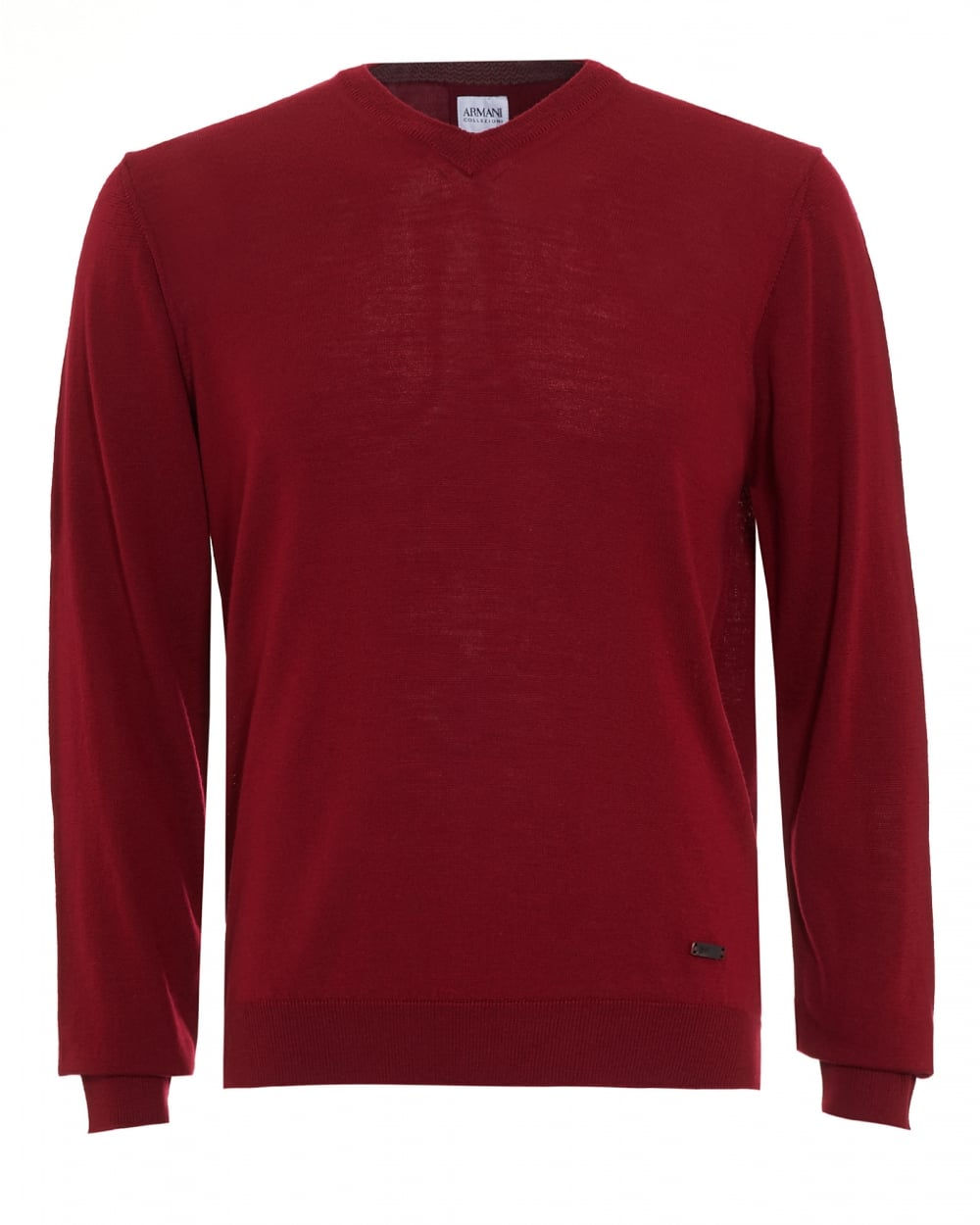 Our latest collection of men's knitwear includes everything from Natural lambs wool blend v-neck jumper Save. Was £ Now £ Raging Bull Petrol V-neck cotton cashmere sweater Wine red crew neck jumper Save. £ Burton Black v-neck jumper Save. Was £