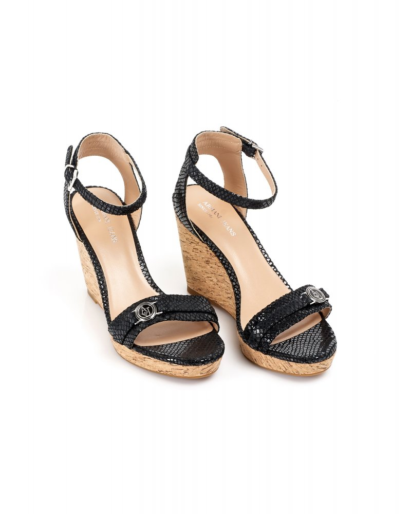Black Women's Wedges: atrociouslf.gq - Your Online Women's Shoes Store! Get 5% in rewards with Club O!