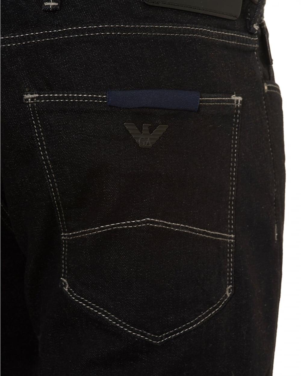 48b99737df63 Armani Jeans Mens J06 Jeans