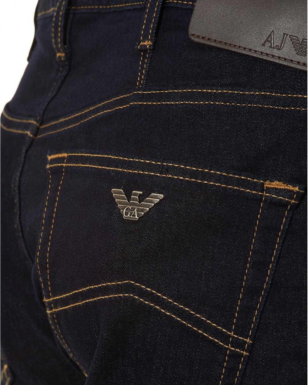 b5b852a1cde0 Armani Jeans Mens J21 Jeans