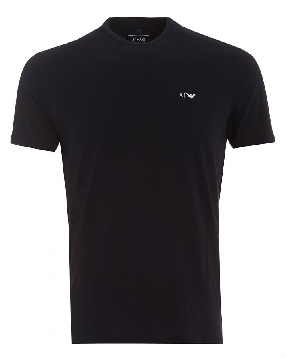 armani plain t shirt