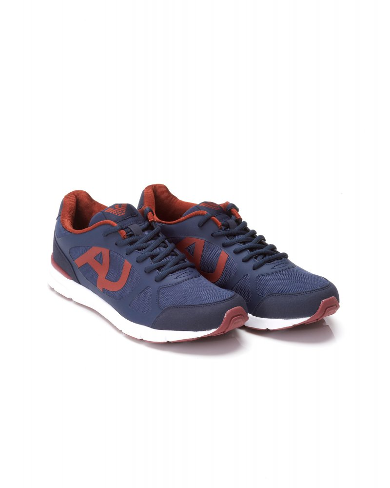 81a282933d1c Armani Jeans Trainers