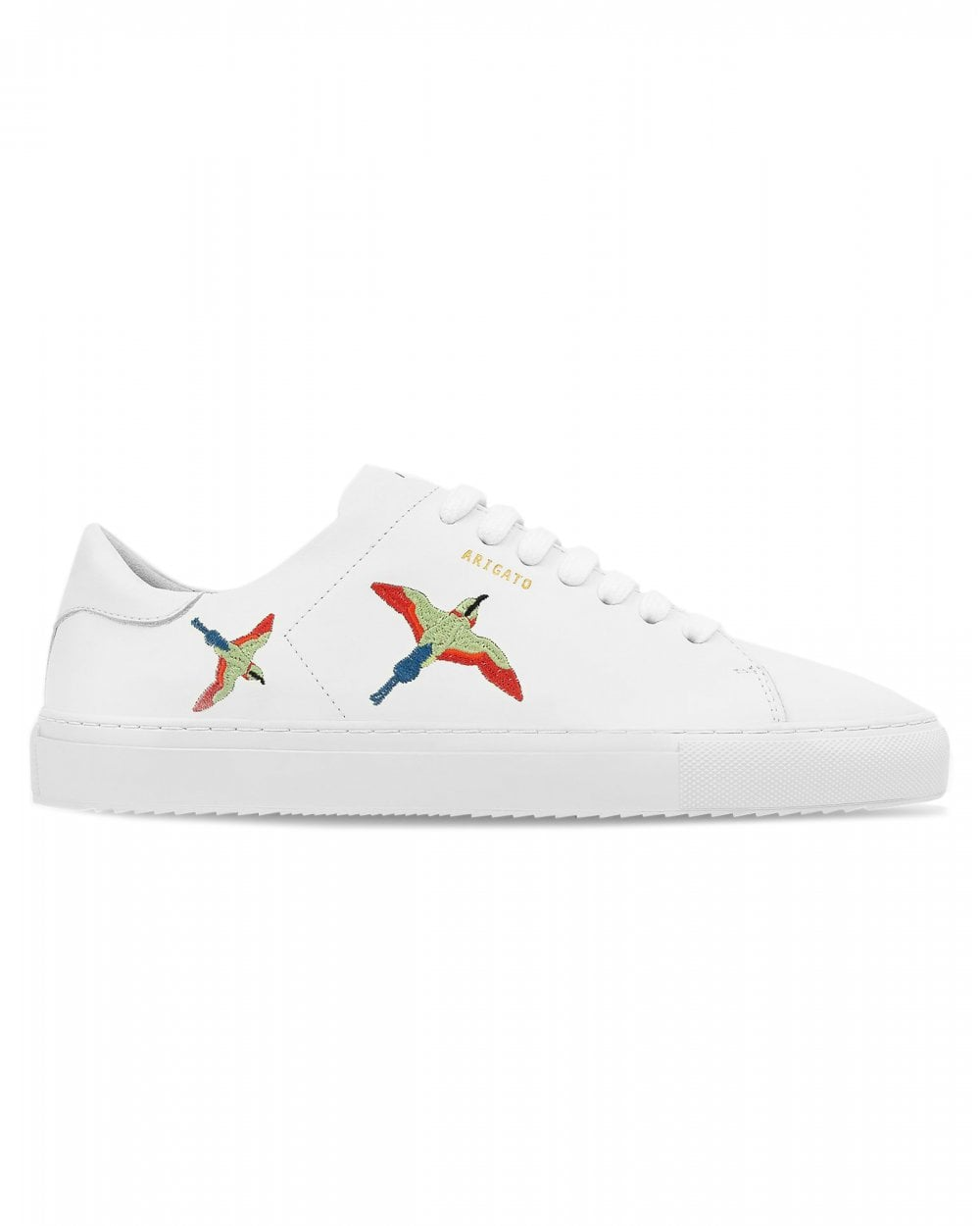 Axel Arigato Mens Clean 90 Embroidered