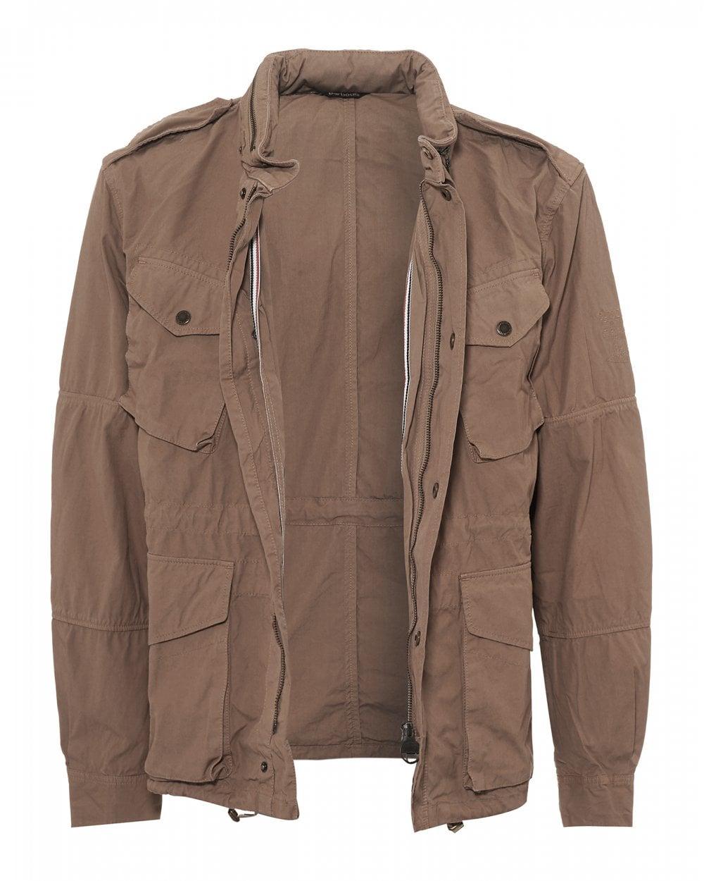 Casual Jacket Mens International Barbour Dual Mcqueen Steve qWPBSqOcx1