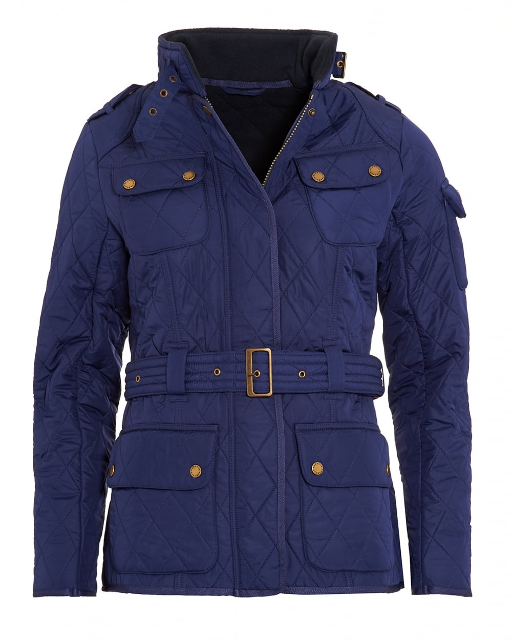 Find womens navy blue quilted jacket at ShopStyle. Shop the latest collection of womens navy blue quilted jacket from the most popular stores - all in.
