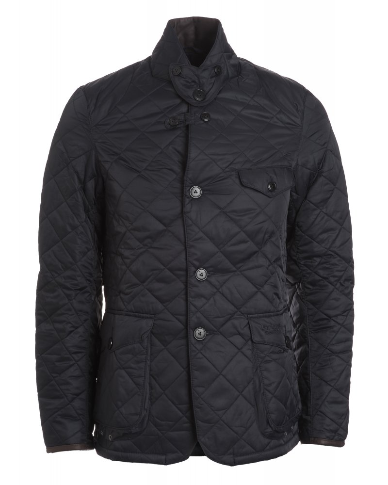 womens quilted barbour cadwell jacket quilt international