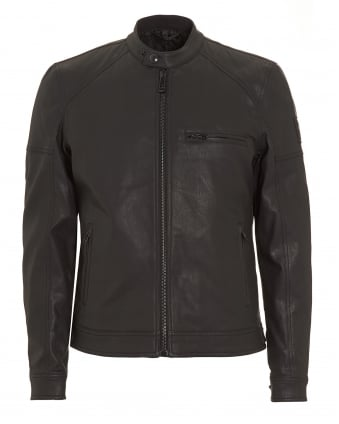 Mens Beckford Black Jacket
