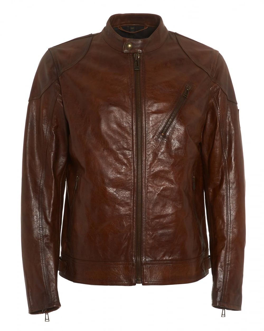 Best Supplier Sale Ebay Maxford 2.0 Leather Jacket Belstaff vSbEc57gL3