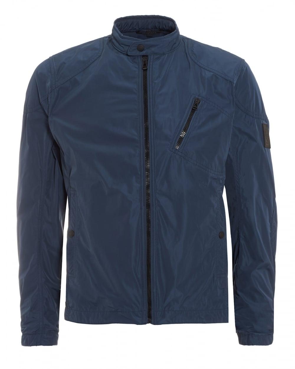 1776447634 Belstaff Mens Stapleford Blouson Jacket