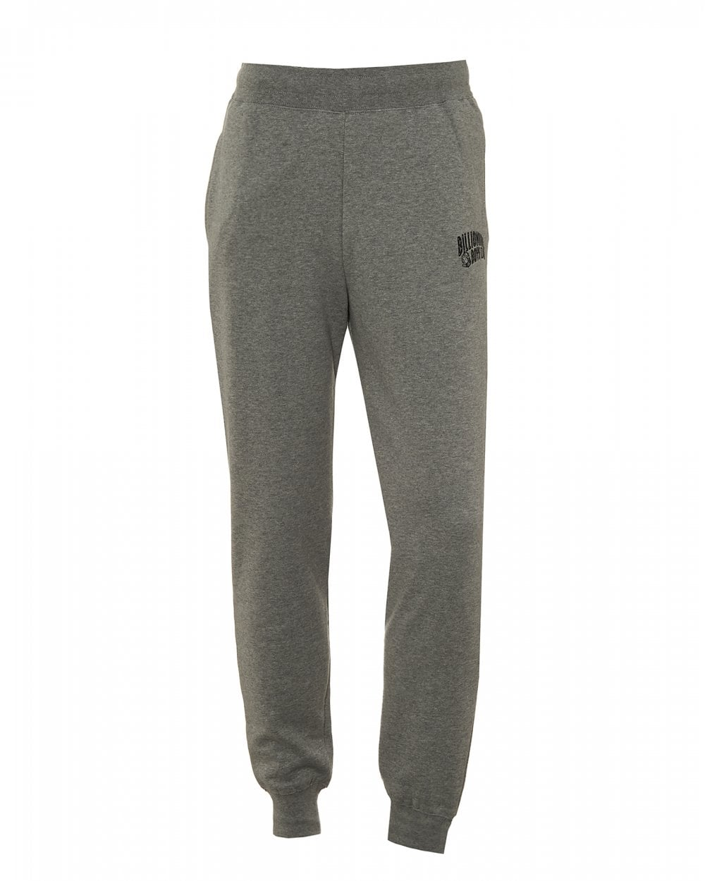 detailed look cheapest uk store Mens Arch Logo Joggers, Basic Grey Sweatpants