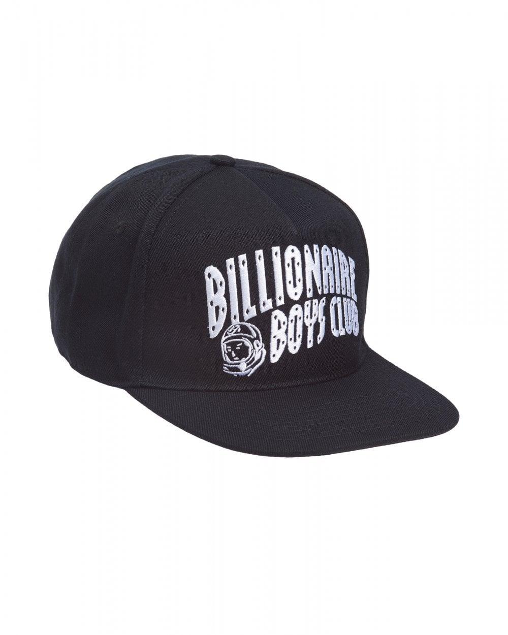 Billionaire Boys Club Mens Arch Logo Snapback Cap c1136345d7c2