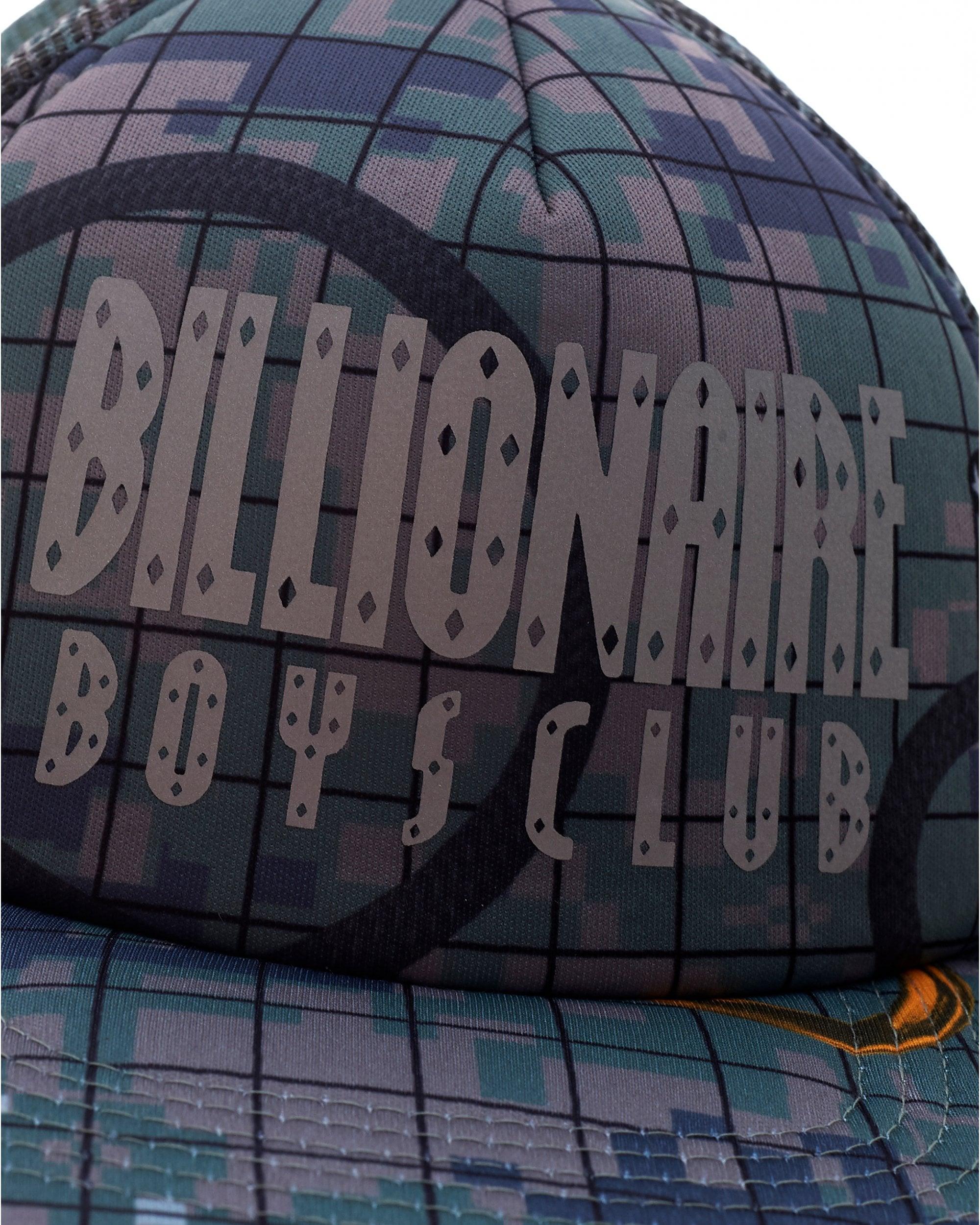 b6d90305f71d8 Billionaire Boys Club Mens Climbing Camo Cap