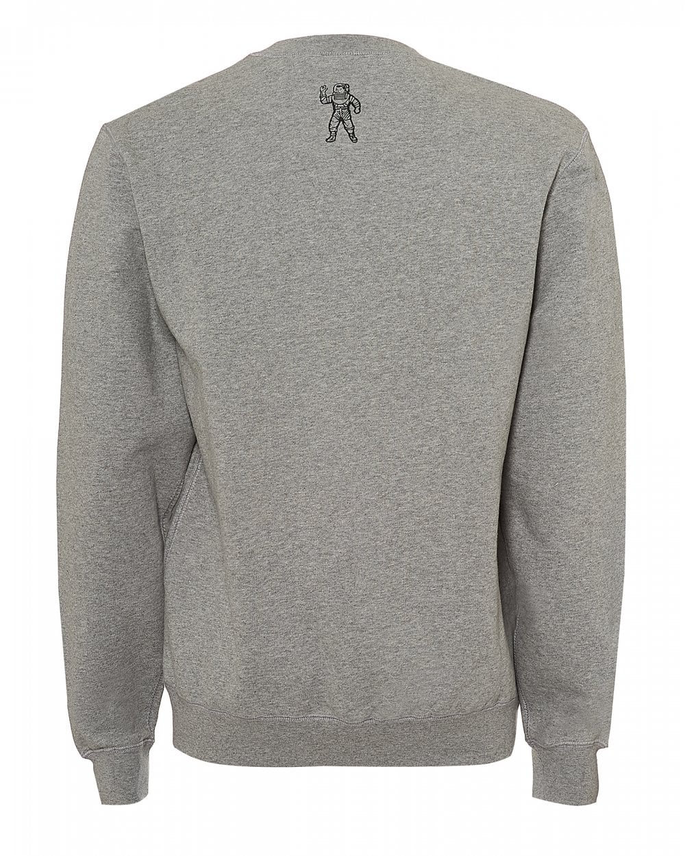 sports shoes cc364 489a4 Mens Reversible Sweatshirt, Africa Camo Heather Grey Sweat