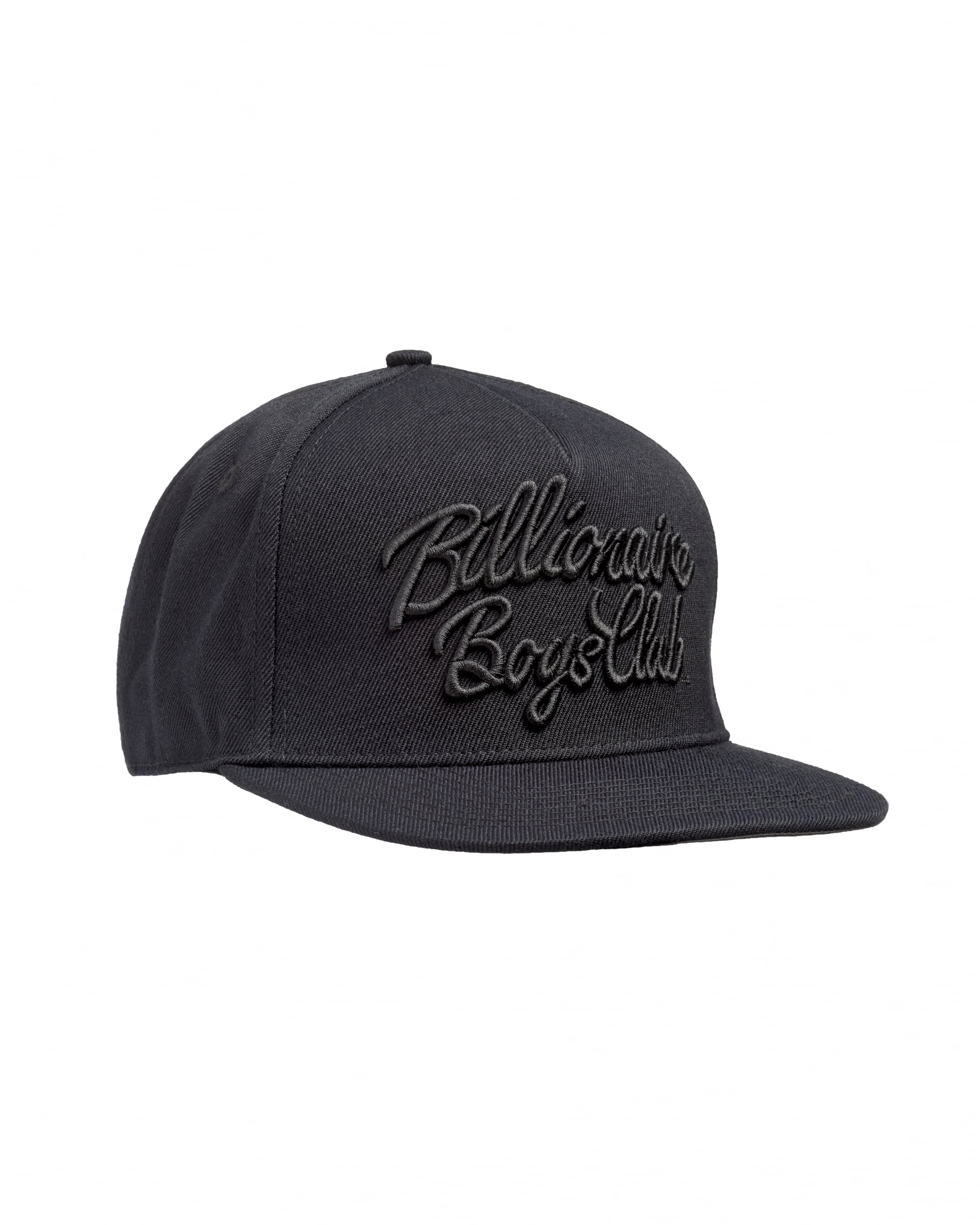 embroidered logo baseball cap - Blue Billionaire Boys Club fqGcIfLVn