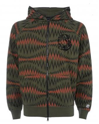 c87e5d4d1 Mens Soundwave Hoodie, Printed Logo Sweatshirt SALE. Billionaire Boys Club  ...