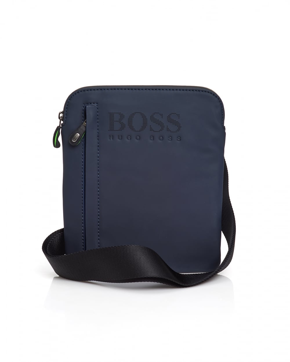 59cedb12be Hugo Boss Green Mens Hyper Bag
