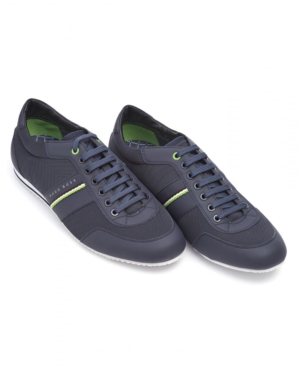 Boss Hugo Boss lace-up sneakers cheap sale release dates mCtRSh