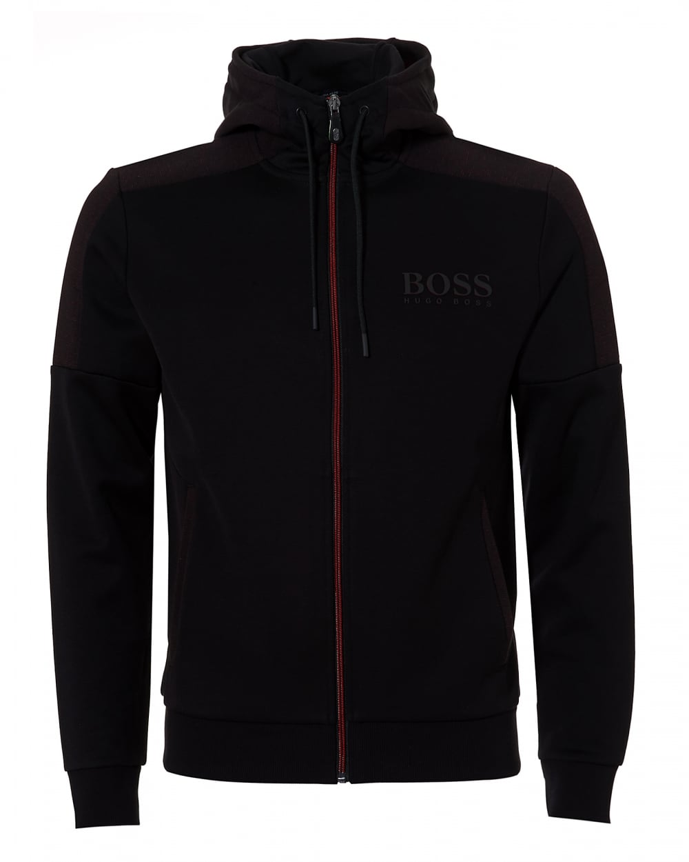 Hugo boss trainings jacke