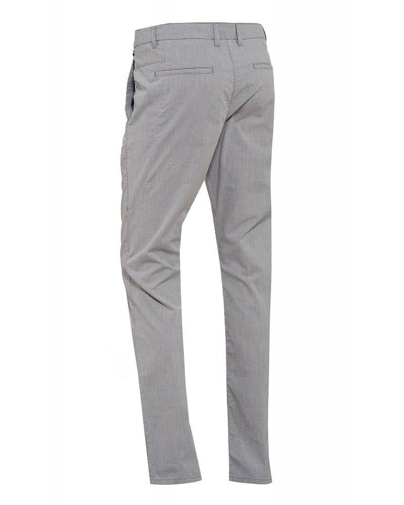 BOSS ATHLEISURE LEEMAN - Pantalón chino - white eF6pOQ