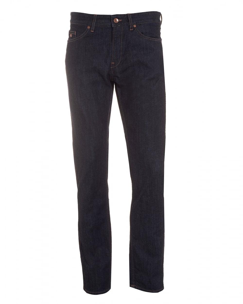 Hugo Boss Black Mens Delaware3 Jeans 6d61c586ad89c