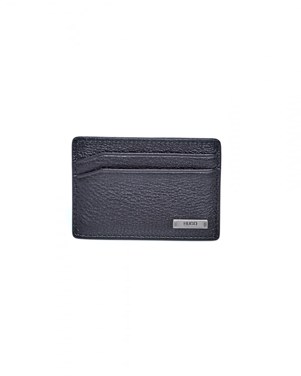 Hugo boss hugo mens elements credit card holder rich leather wallet mens elements credit card holder rich leather wallet reheart Gallery