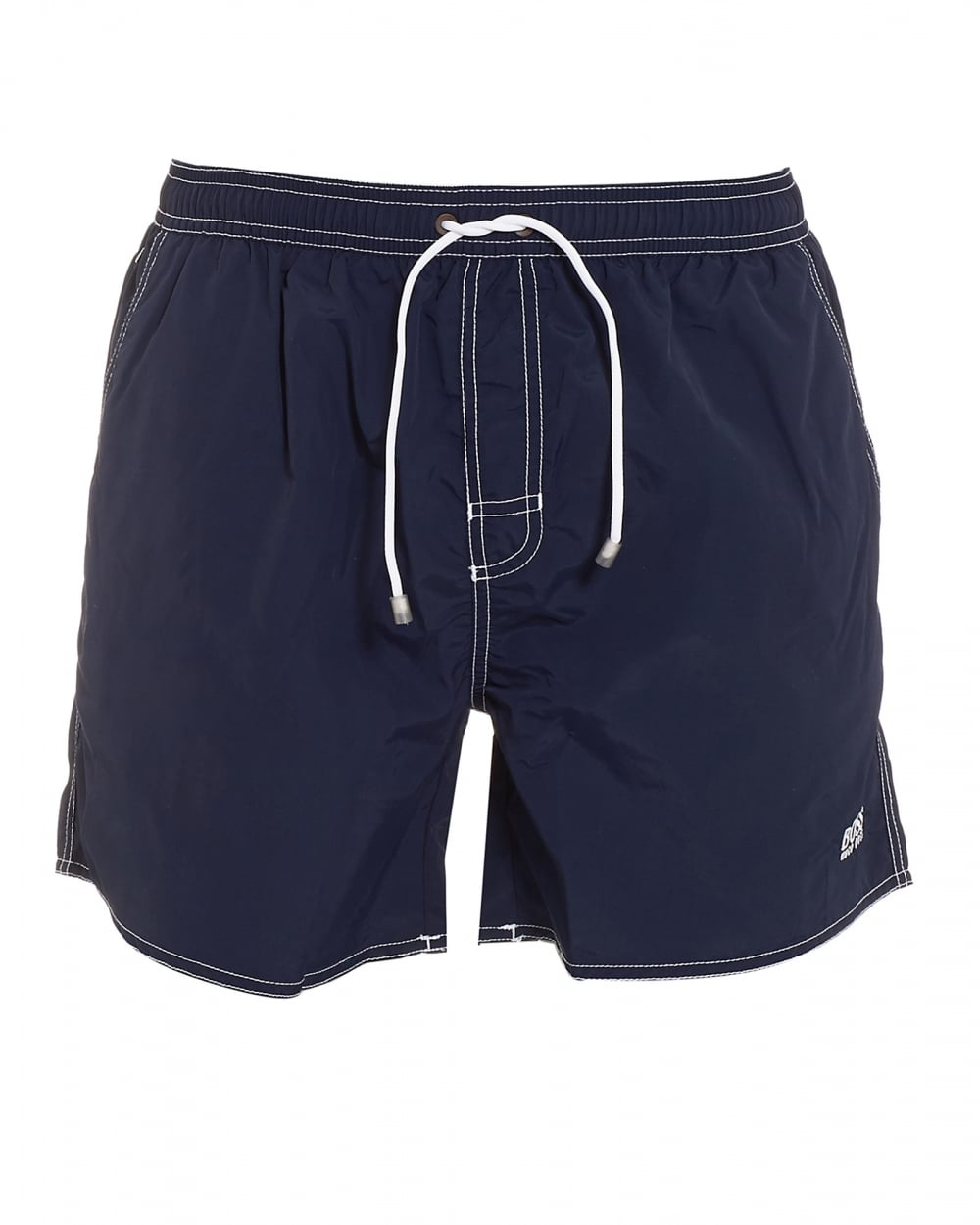 2e23ed676 Hugo Boss Body Mens Lobster Short Navy Blue Swim Shorts