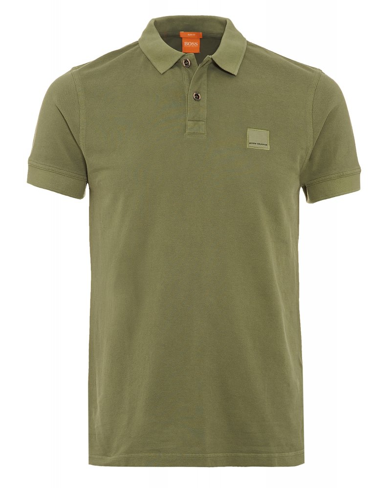 d635e3c5477 Hugo Boss Pascha Polo Shirt - Cotswold Hire