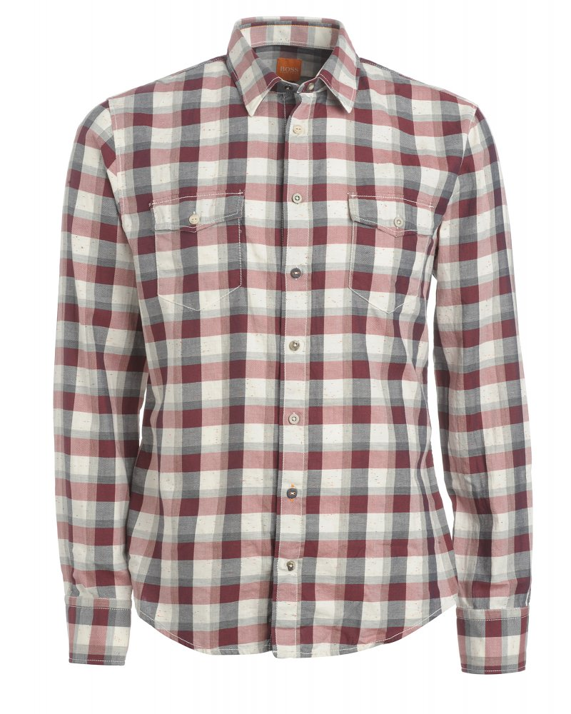 ccf8ce66635 Red And Black Plaid Shirt Uk - Cotswold Hire