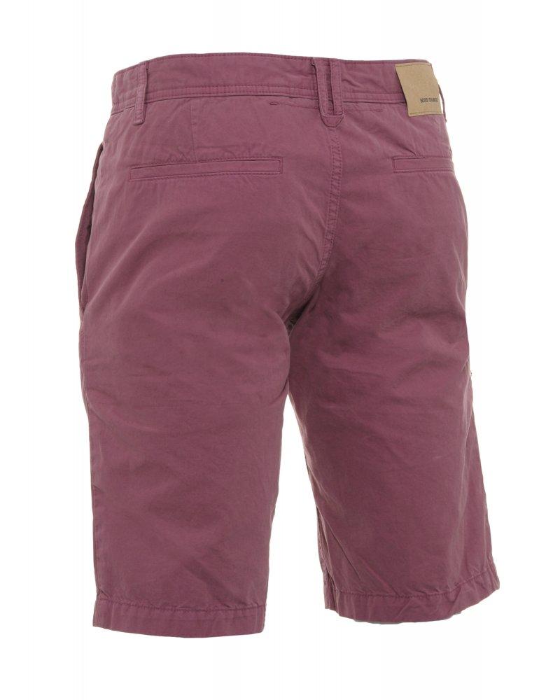 54fb6826a Hugo Boss Orange Shorts Pink Regular Fit Schwinn 3 Shorts-D Cargo Shorts