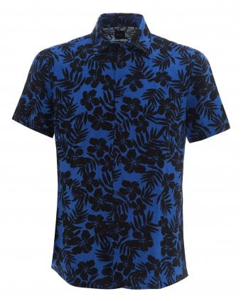 f304991fe Hugo Boss Casual Shirts | Boss Orange Shirts | Repertoire