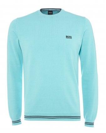 1704103d6 Mens Rimex Knitted Sweater, Cotton-Blend Sweatshirt