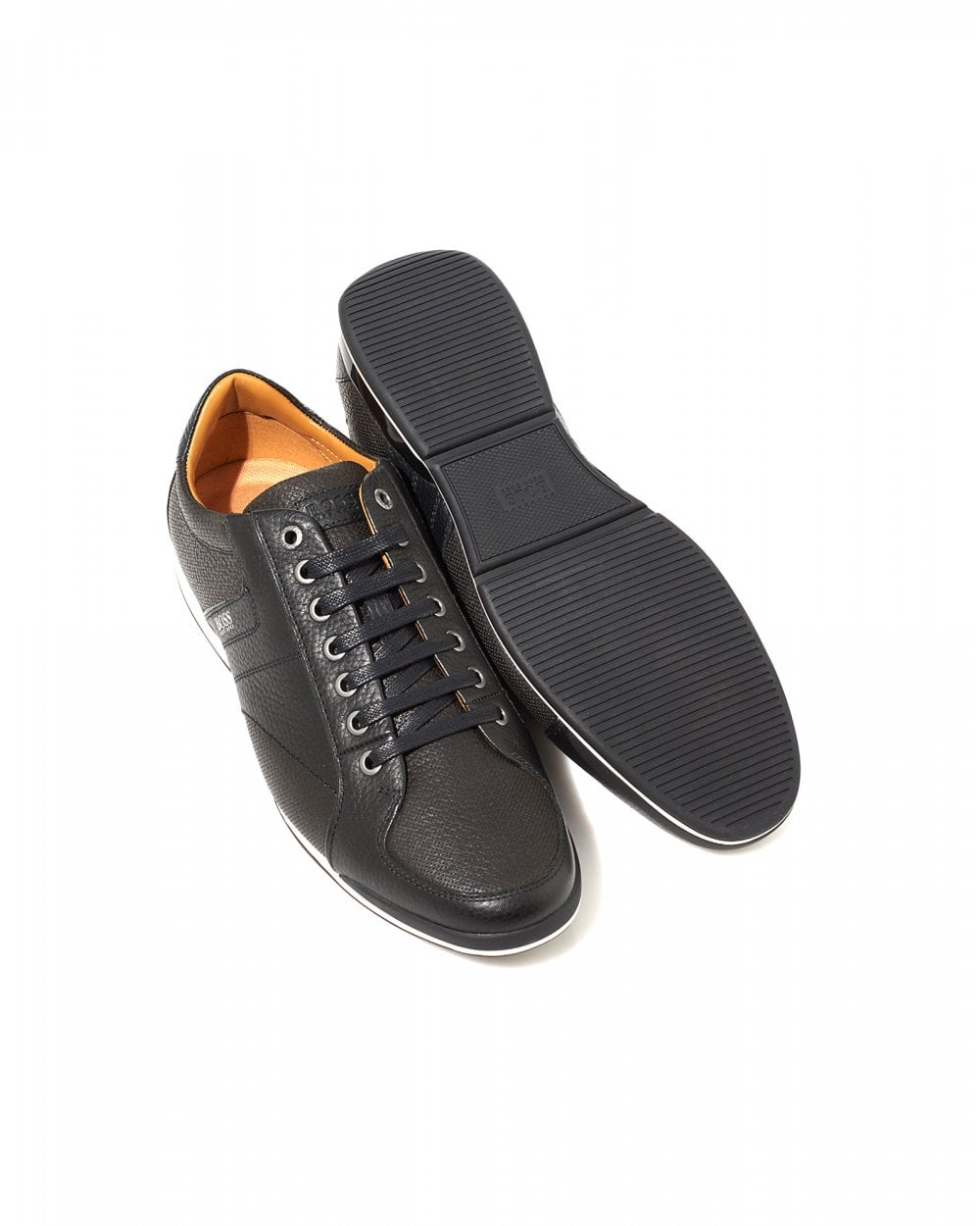 boss smart casual trainers factory