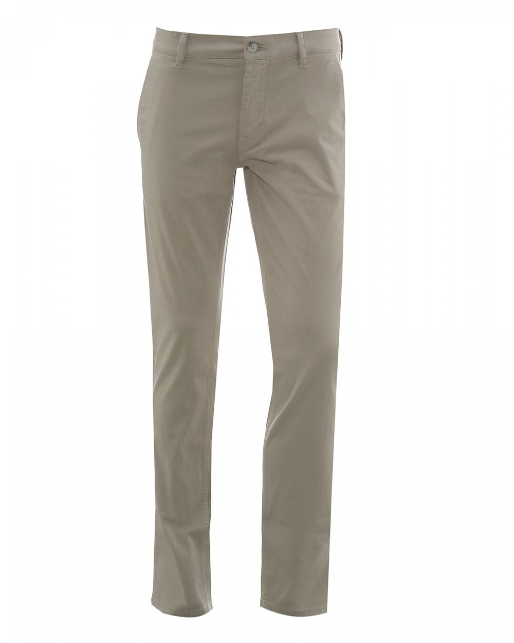 super cheap compares to reliable reputation on wholesale Mens Schino-Slim Light Beige Slim Fit Chino Trousers