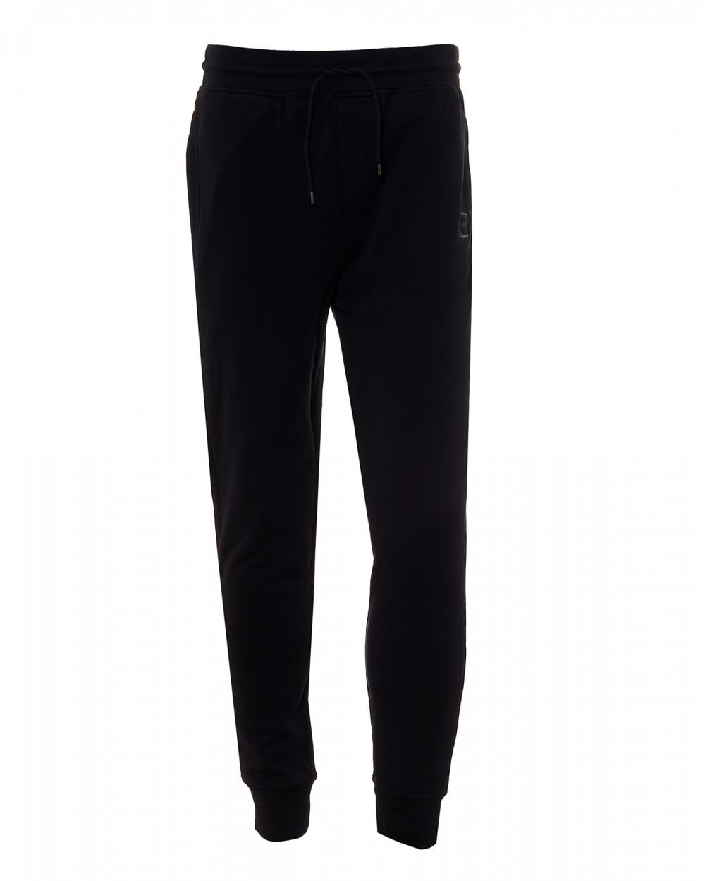 sold worldwide attractive colour best prices Mens Striker Joggers, Navy Blue Sweatpants