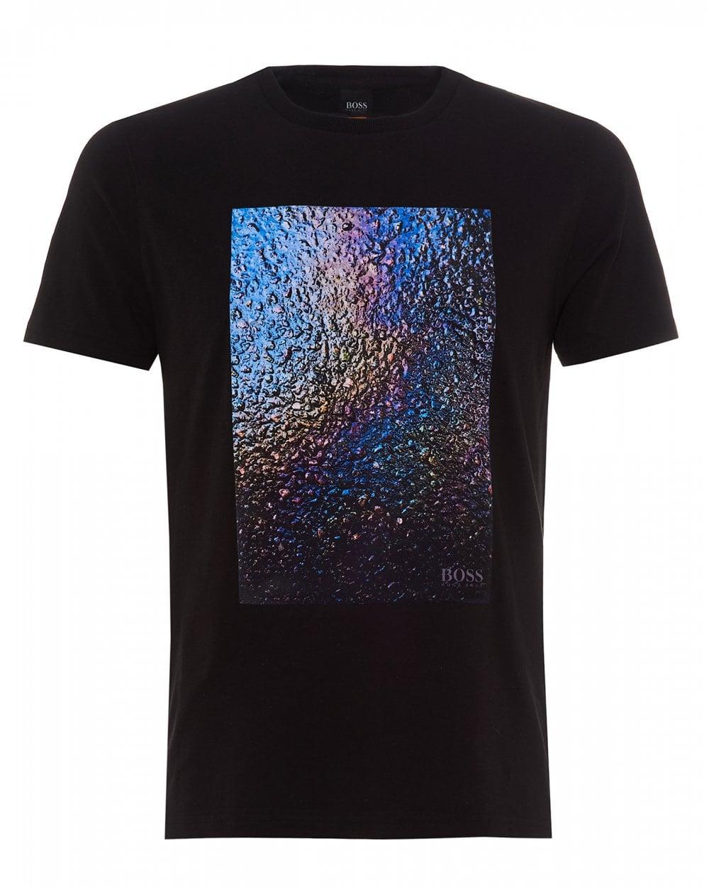 720669c51 BOSS Casual Mens Teyne T-Shirt