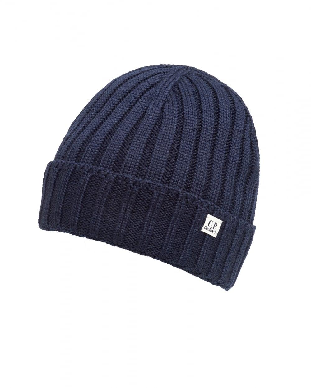 f932e2688 italy navy beanie hat ec36a 865b9