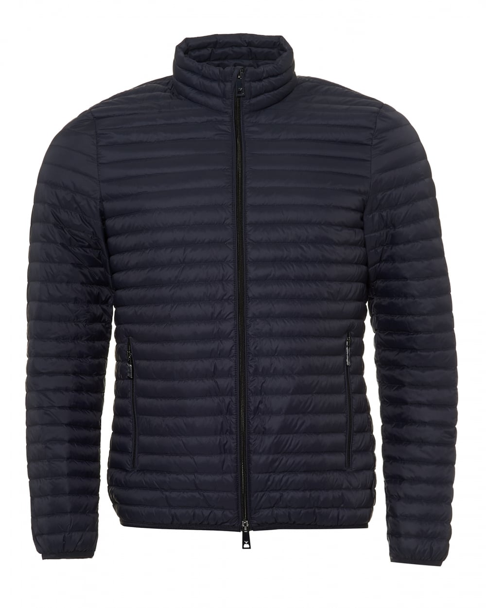 3e268b73d8b41 Emporio Armani Mens Lightweight Quilted Jacket