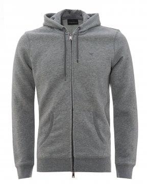 armani mens hoodies