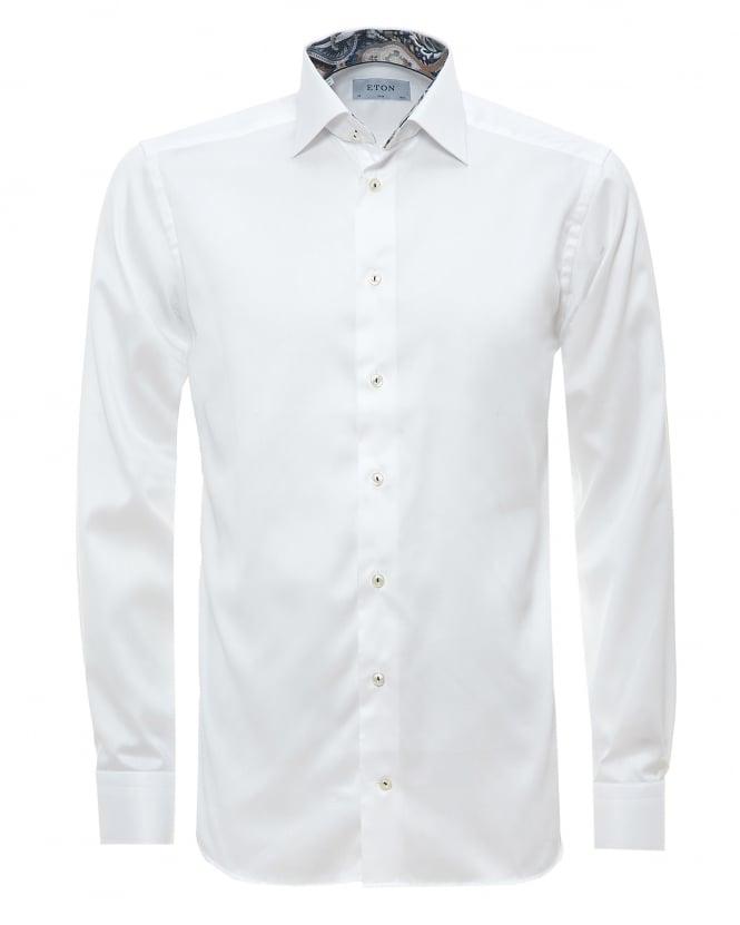 Eton Mens Shirts